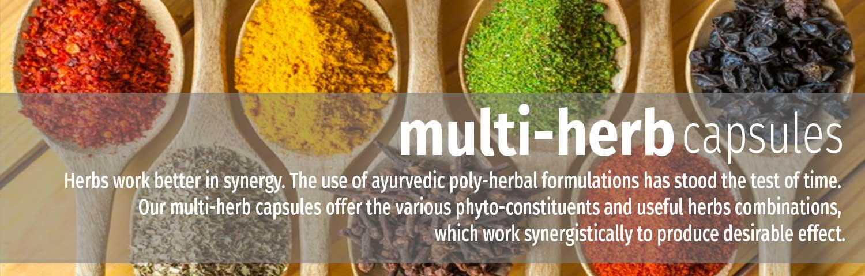 Multi Herbs