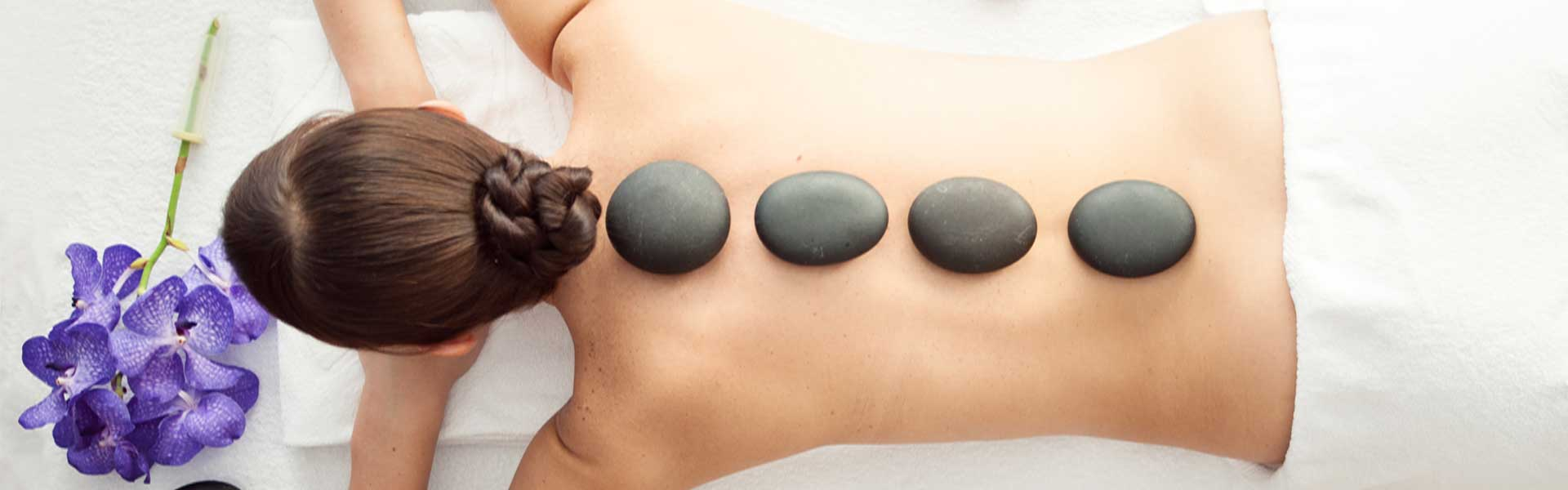 Taap Sveda I Hot Stone Massage