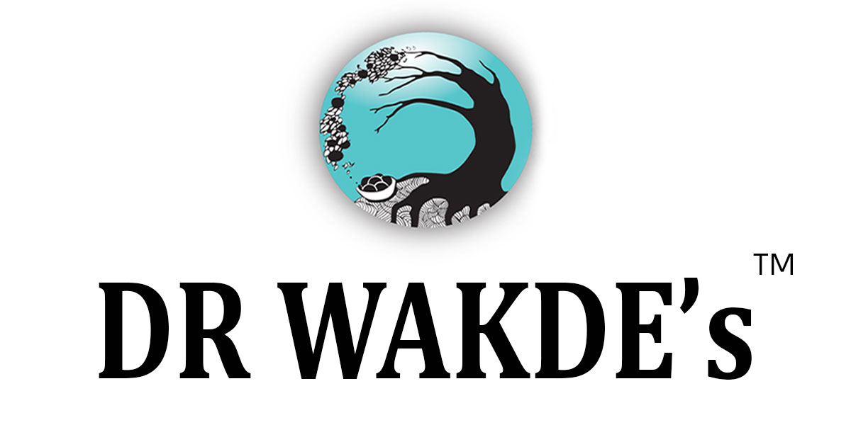 DR WAKDE'S® Natural Health Care